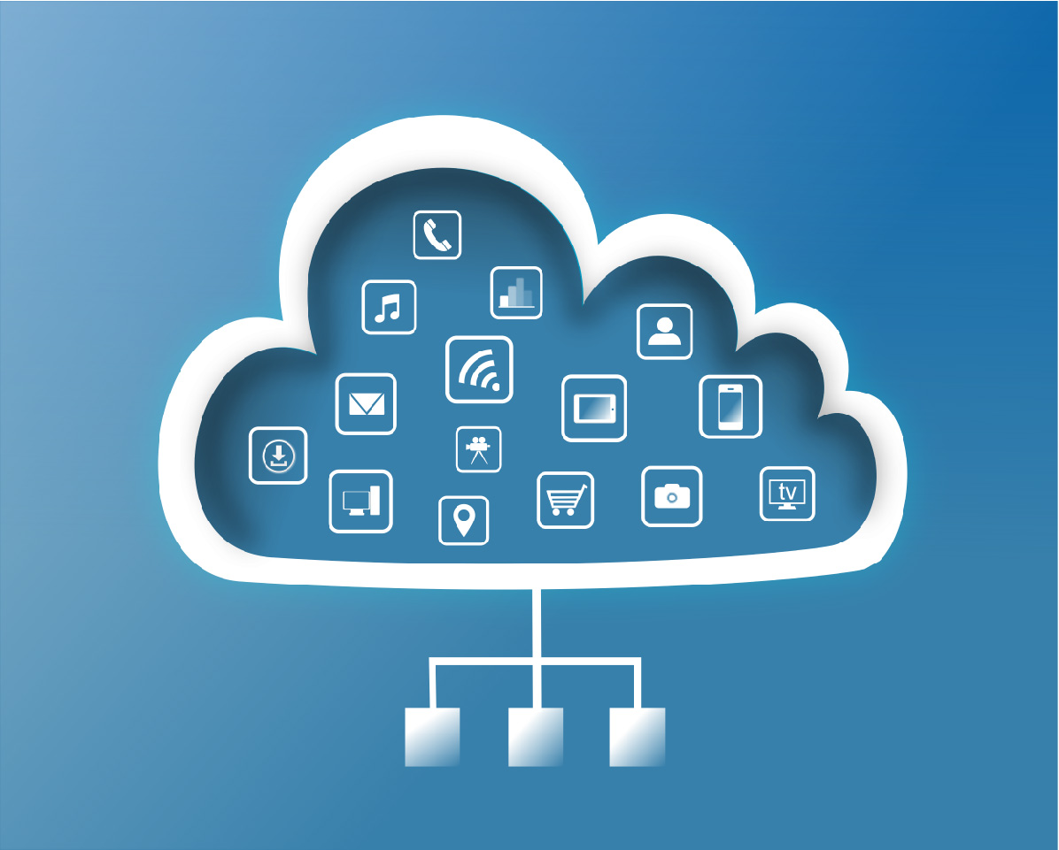 document backup into cloud