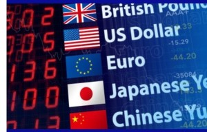 investing in forex and trading currencies