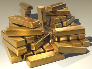 investing in precious metals like silver, gold and platinum